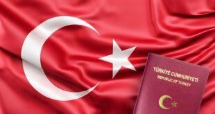 الداخلية التركية تكشف أعداد السوريين الحاصلين على الجنسية التركية
