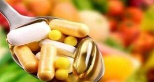 أفضل الفيتامينات والمكملات الغذائية خلال فصلي الخريف