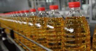 استيراد الزيت النباتي المعبأ ممنوع إلا للسورية للتجارة