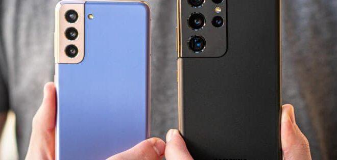 هاتف Galaxy S22 من سامسونج سيشكل أكثر